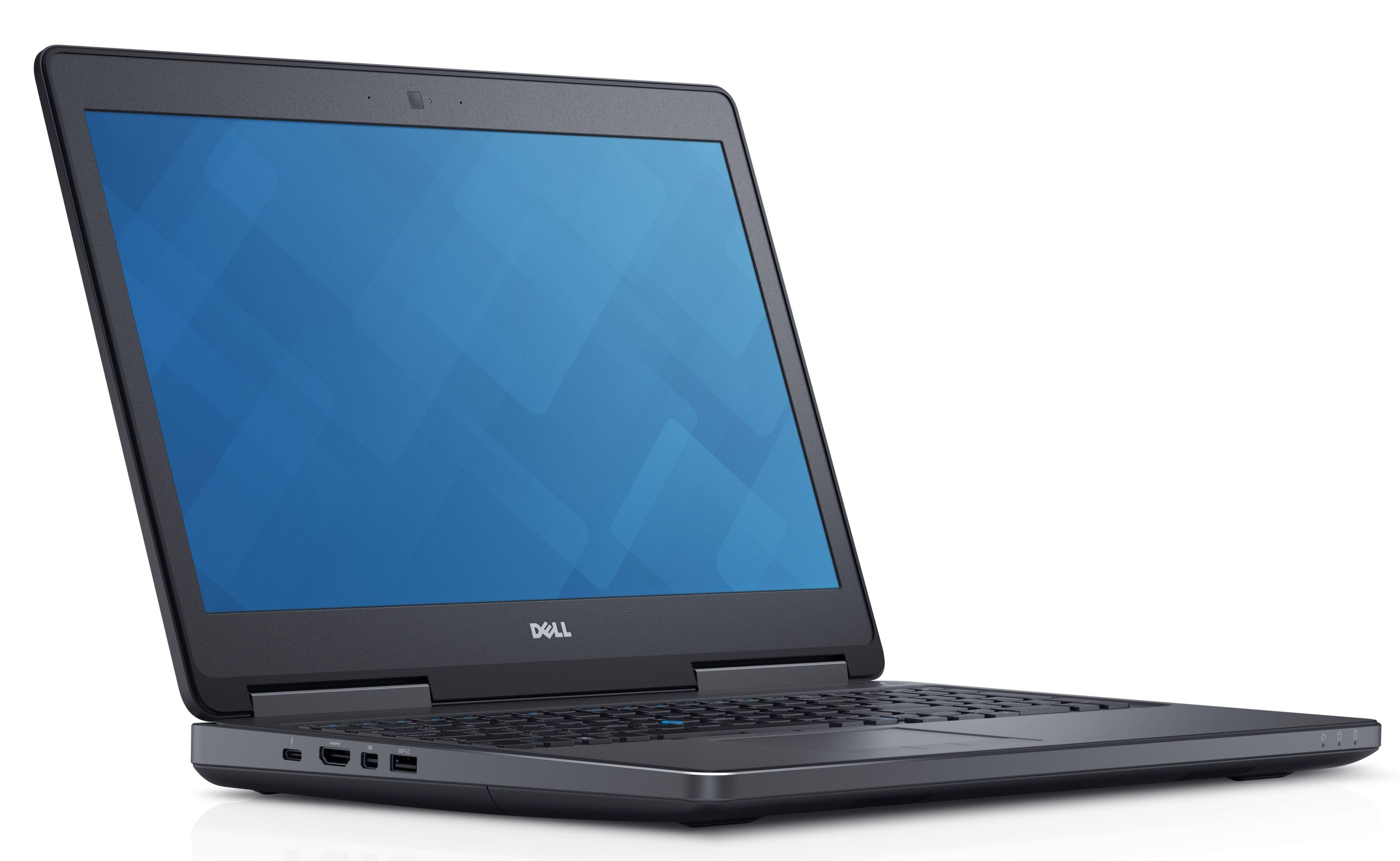 Dell inspiron 15 7000 inceleme
