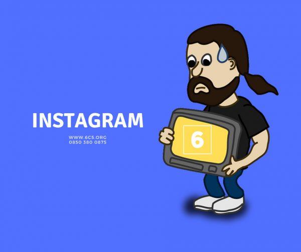 Instagram takipci